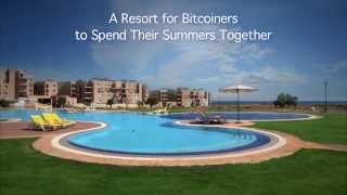 Bitcoin Resort Clip