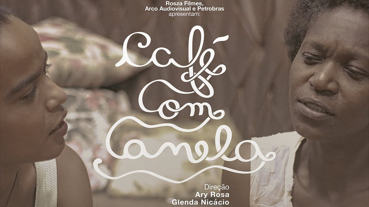 Café com Canela, 103 min, 2017, Brasil