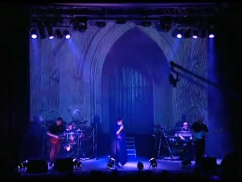 IQ - Failsafe - from the IQ DVD - Subterranea: The Concert