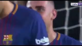 Barcelona vs Sevilla 2 1   All Goals   Highlights