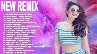 Latest Bollywood DJ Non-Stop Remix 2021 | Neha Kakkar_Guru Randhawa Top Hindi Song_Hindi DJ Remix