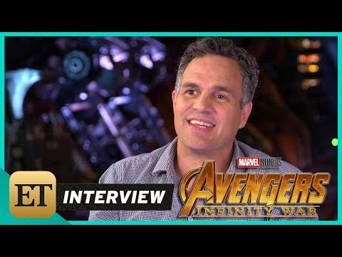 Download Youtube: 'Avengers: Infinity War': Mark Ruffalo (FULL INTERVIEW)