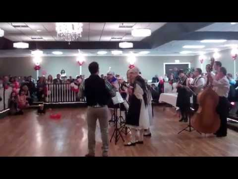Croatian Heritage Society Calgary - Tamburica