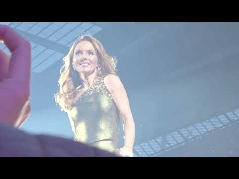 Spice Girls @ Etihad Stadium, Manchester - Never Give Up On The Good Times - SPICEWORLD2019