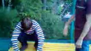 Классный Уголок 3 (Первый релиз) Бета(КОроче всё было так! Появился новый актёр - Саня Макака (Sasha Monkey) прибыл из канады в качестве животного груз..., 2010-07-13T06:37:53.000Z)