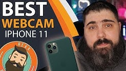How to Use Your Phone As A Webcam in OBS | Iphone / Android Webcam (2020) PC ONLY