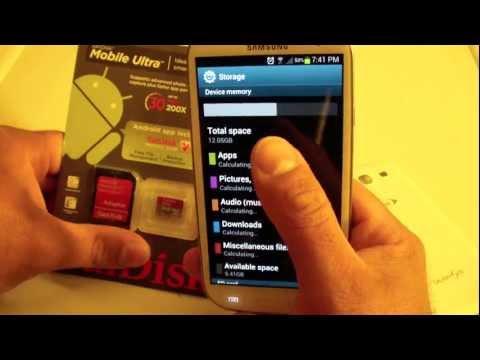 Mi Pc No Me Deja Formatear Mi Micro Sd. | How To Make & Do Everything!