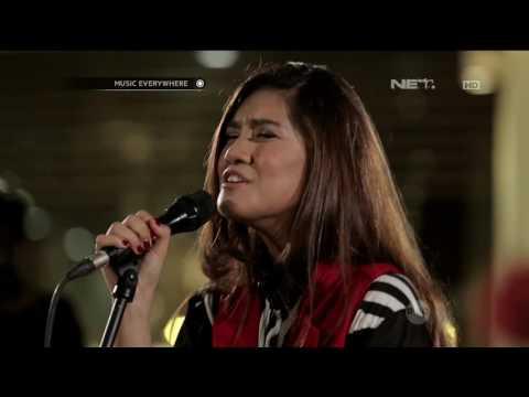 Monita Tahalea - Hai (Live at Music Everywhere) **