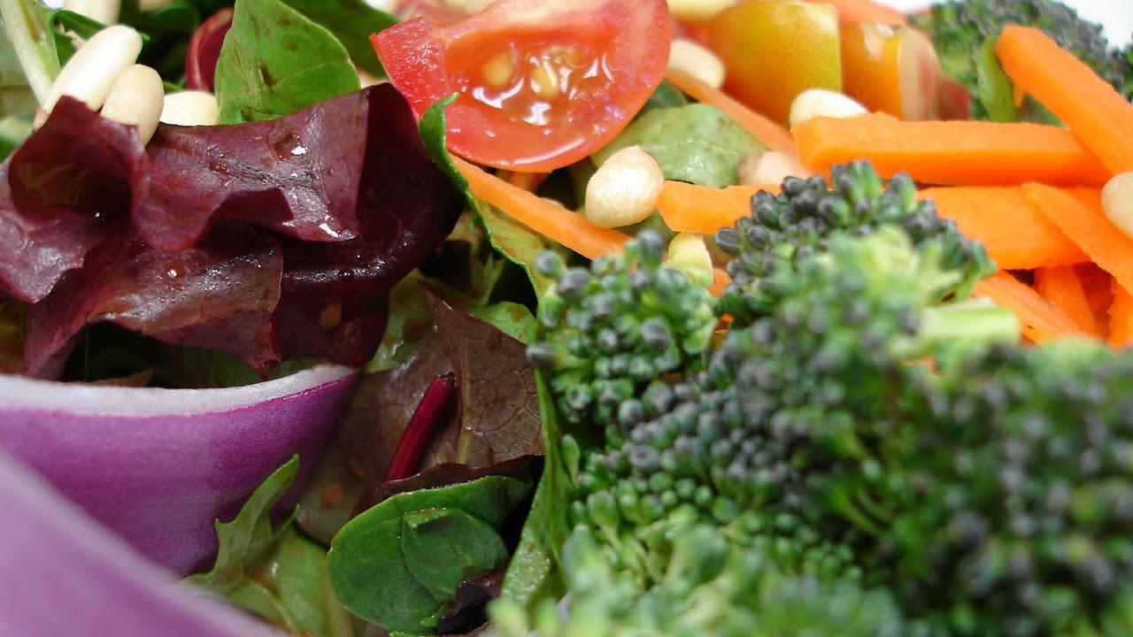 Panduan dan Kiat Sukses Menjadi Vegetarian