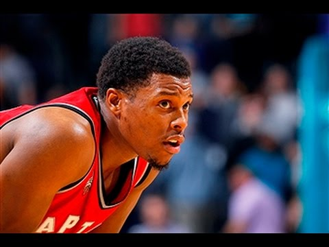 2016 All-Star Top 10: Kyle Lowry