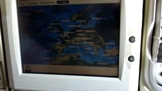 A380 AIR FRANCE (F-HPJC) Paris (CDG) - Los Angeles (LAX), Part 1