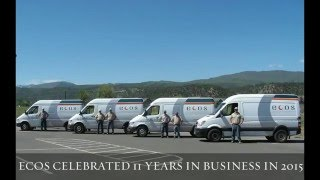 ECOS A GLENWOOD SPRINGS WATER DAMAGE COMPANY