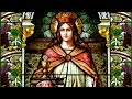 Image of St. Barbara HD video