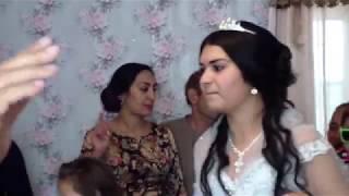 Свадьба Константина и Фатимы Часть 1