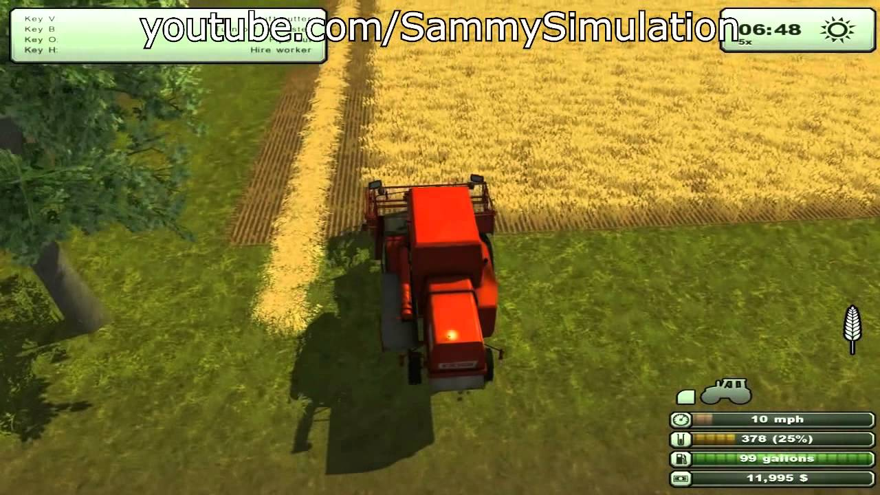 farming simulator 2013 full download utorrent