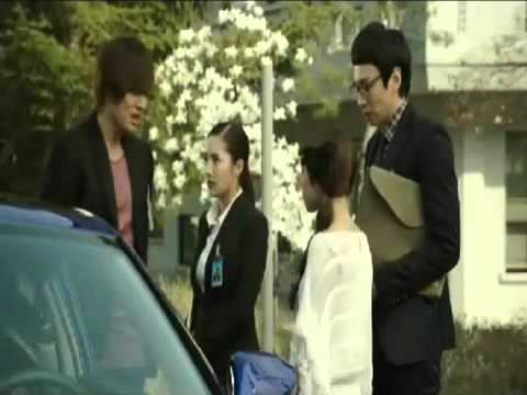 City Hunter NG, with Lee Min Ho and casts [Part 1]
