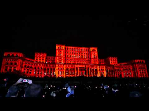 iMAPP Bucharest, 555 years, 2014 - Bucuresti 555, Constitutiei