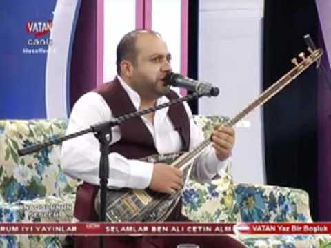 OSMAN BOZTEPE VATAN TV ......POTPORİ OYUN HAVALARI 2016