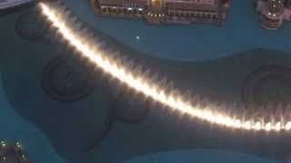 Dubai Musical Fountain Thumbnail