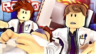 EMERGENCY SURGERY IN ROBLOX! | Roblox Hospital