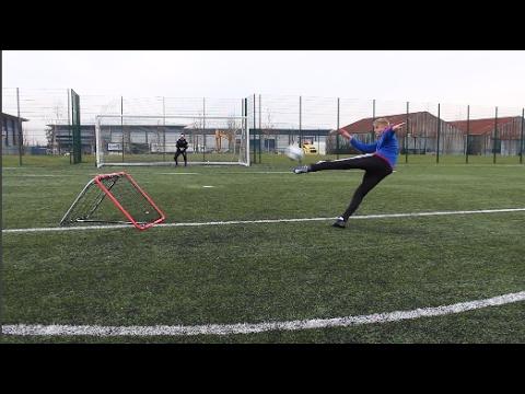 FOOTBALL REBOUND WARS Vs DANIEL CUTTING & KIERAN BROWN