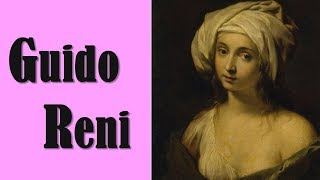Guido Reni : A collection of 187 Paintings (HD) [Baroque]