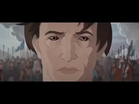 Intro Ash Of Gods Redemption [Español HD]