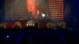 Metallica - Bleeding Me (Rock Am Ring 2008) 5/18