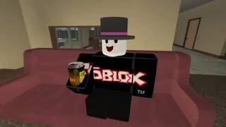 RMS: The Guest's Cola | A Roblox Machinima