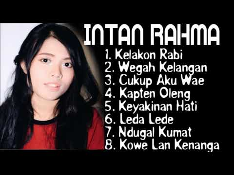INTAN RAHMA NEW 2018