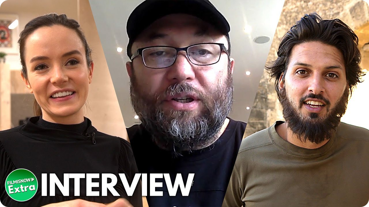 PROFILE   Cast & Filmmaker Interview