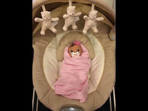 Baby Alive Night Routine Doovi
