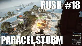 Paracel im Sturm genommen! Rush #18 - Let