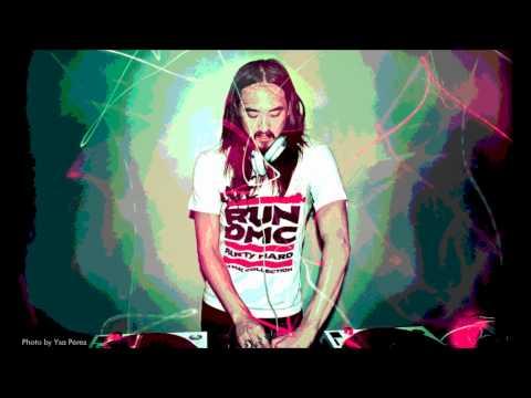 Steve Aoki  Turbulence Tomorrowland Remix