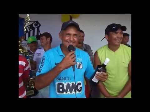 TV CÓRREGO - Risos e emoções