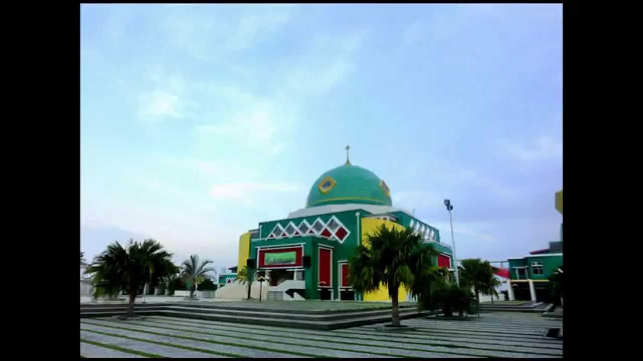 Adzan Masjid Agung Karimun By Amir Ma Ruf Bin Mufid