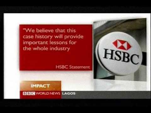 HSBC Scam and Bangladeshi Banks
