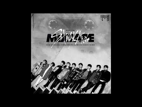 Stray Kids - Young Wings (Official Audio)