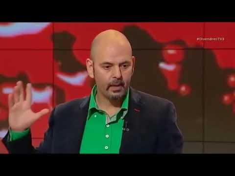 """La incómoda verdad sobre el """"Terrorismo islámico"""" - Daniel Estulin"""