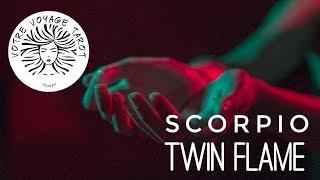 Scorpio Twin Flame June 2018
