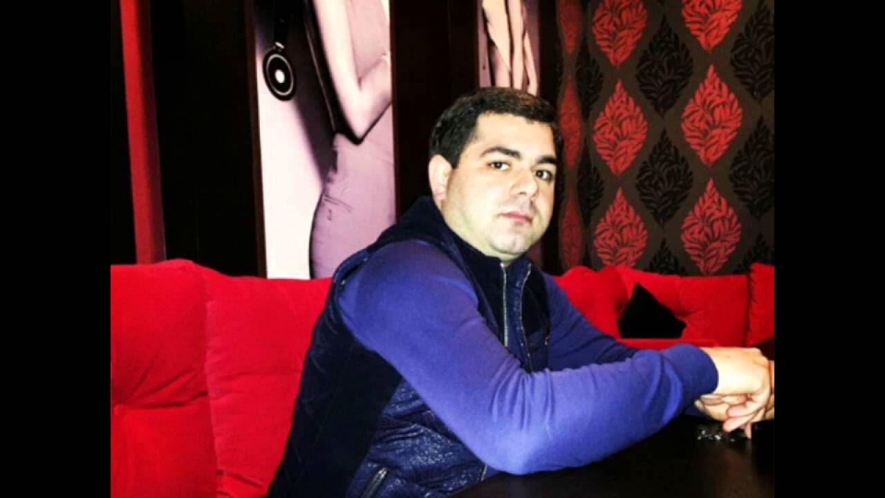 Seymur Klarnet Volqa Reqsi 2016