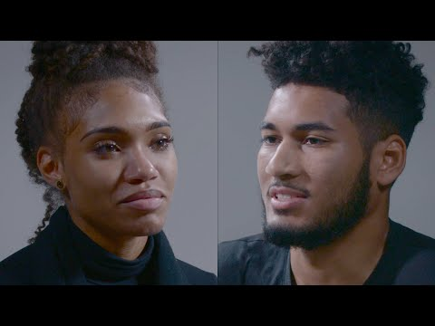 Why He Cheated: Two Exes Confront Each Other About Infidelity | The Scene