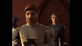 Anakin And Obi Wan Best Moments