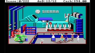 Bombcast talks about LucasArts, Sierra, and adventure games