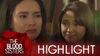 The Blood Sisters: Adele Is Proud Of Erika As A Mother | Ep 105