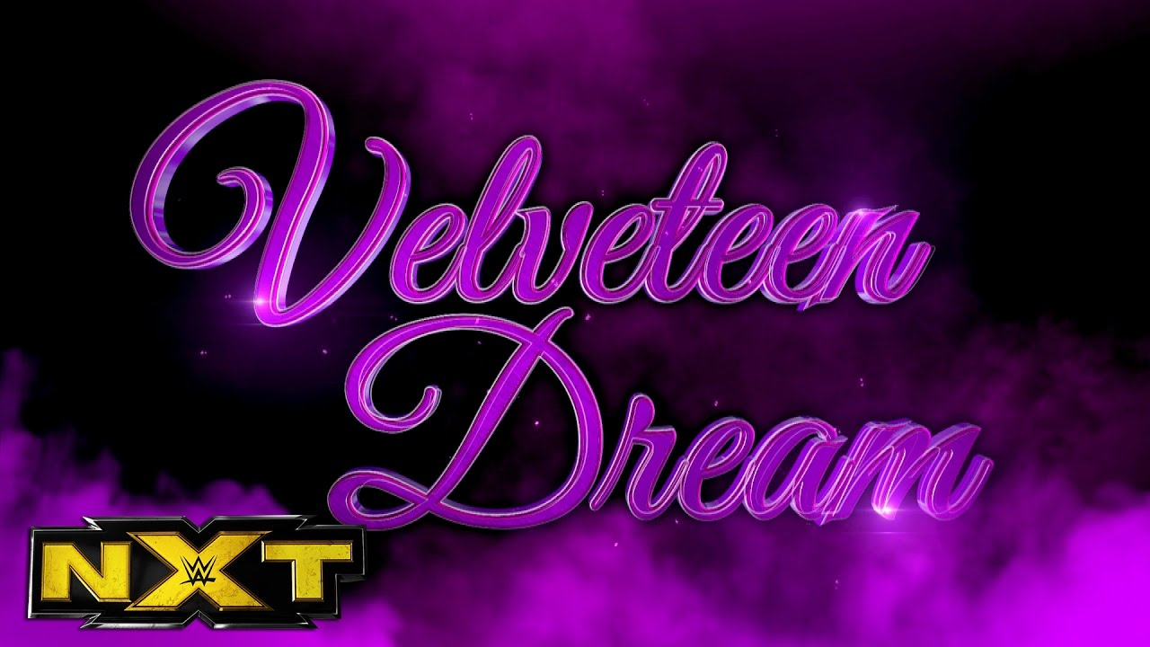 Rise to the Velveteen Dream experience: WWE NXT, May 3, 2017