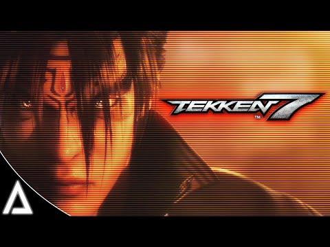 The REAL Tekken 7 Story