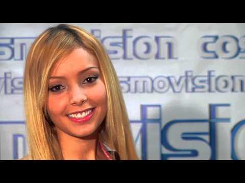 Luisa Fernanda Castaño Gil / Señorita Antioquia 2014 - 2015 en el Centro Comercial Mayorca thumbnail
