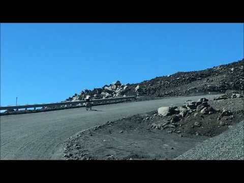 Mauna Kea, HI - World
