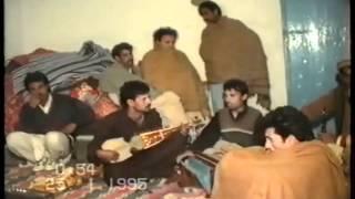 ZAMA DA ZRA QARAR RASHA, by shah jehan tordherswabi jan,1995